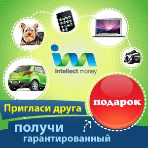 Платежная система IntellectMoney